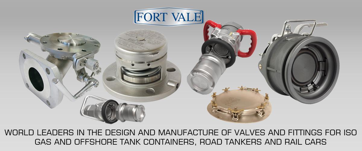 FORT VALE ENGINEERING LTD.